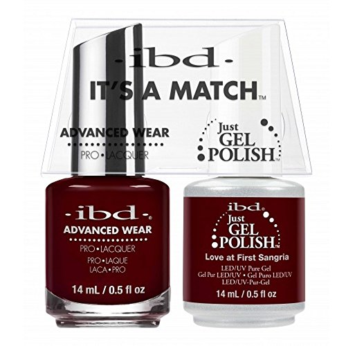 IBD It's A Match Duo, Love at First Sangria, 2 Count First Love Matches