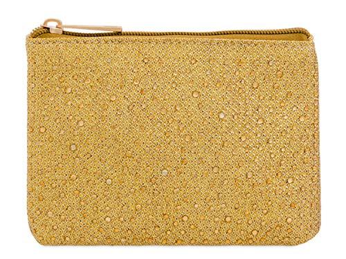Body LeahWard Pouch Cross Wedding Bag Bag Diamante Women's Gold Clutch Handbags 753 88UxBSq
