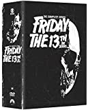 Friday the 13th: Series Complete Series [Import]