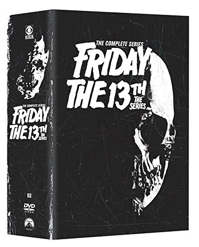 Friday the 13th: The Series - The Complete TV Series by Paramount