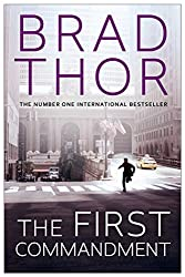 The First Commandment (Scot Harvath Book 6)