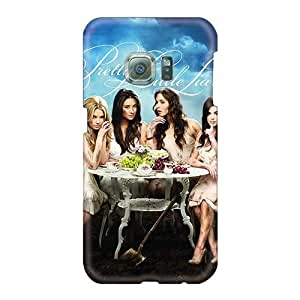 Durable Hard Phone Covers For Samsung Galaxy S6 (BBT7137YXet) Custom High-definition Pretty Little Liars Poster Series