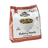 Augason Farms Instant Blueberry Granola Pantry Pouch, 7.5 oz