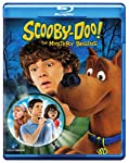 Cover Image for 'Scooby-Doo: The Mystery Begins (Blu-ray/DVD Combo + Digital Copy)'