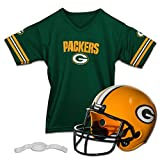 Best Franklin Sports Costumes - Franklin Sports NFL Green Bay Packers Replica Youth Review