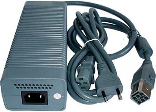 Fuente de alimentación XBOX 360: Amazon.es: Videojuegos