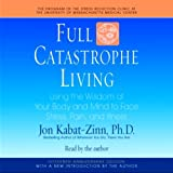 Bargain Audio Book - Full Catastrophe Living  Using the Wisdom