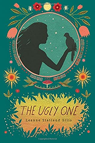 book cover of The Ugly One