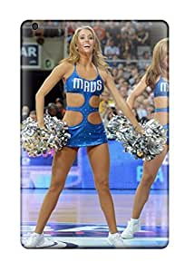 dallas mavericks cheerleader basketball nba NBA Sports & Colleges colorful iPad Mini 2 cases