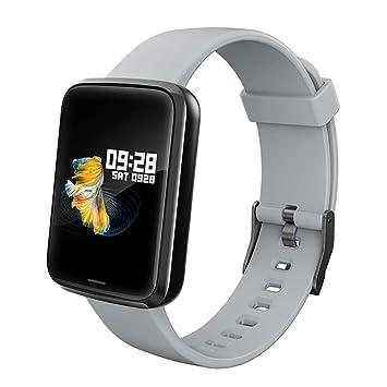 Lintelek Smartwatch HR Nuevo Smart Watch Health Watch Fitness ...
