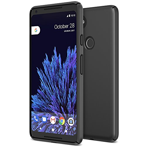 best google pixel 2 xl slim case