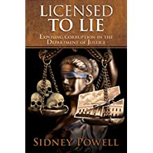 Licensed to Lie