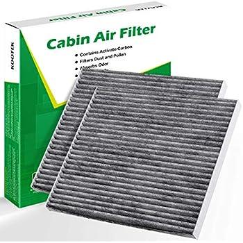 CABIN AIR FILTER C25836 CAPTIVA SPORT EQUINOX TERRAIN VUE PACKAGE OF THREE