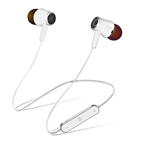 Hanbaili Negocio Auriculares Música Auriculares Mini Motion M64 A2DP Durable Airpods HiFi iPhone / Samsung