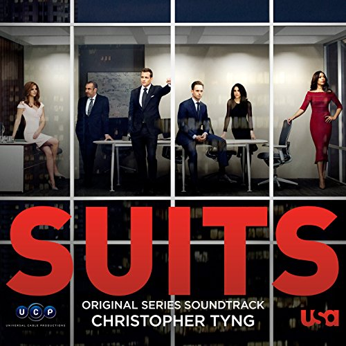 Suits Original Television Soundtrack Christopher product image