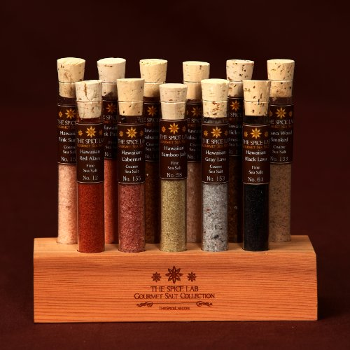 Aloha Salt Collection collection Different product image