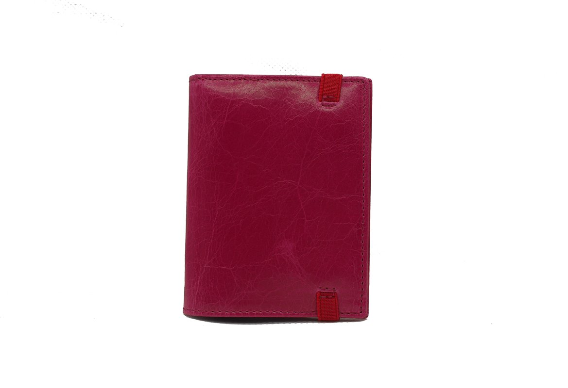 PIAMONTE, 720 classics, cartera fuxia y azul china con monedero: Amazon.es: Equipaje