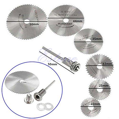 key cutting wheel - 5
