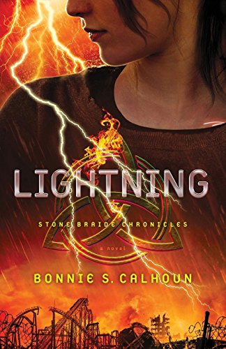 Lightning: A Novel (Stone Braide Chronicles)