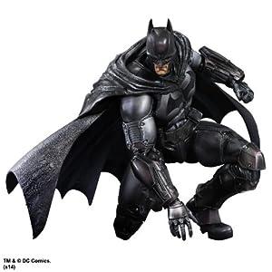 BATMAN:ARKHAM ORIGINS PLAY ARTS改 バットマン