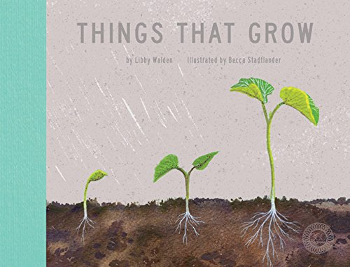 Things That Grow (360 Degrees)