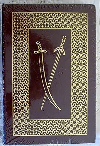 Amazon.com: The Talisman: Walter Scott, Frederico Castellon ...