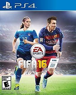 FIFA 16 - Standard Edition - PlayStation 4 (B00YC7ECXS) | Amazon price tracker / tracking, Amazon price history charts, Amazon price watches, Amazon price drop alerts
