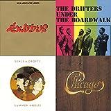 50 Great Summer Songs