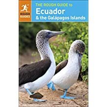 The Rough Guide to Ecuador & the Galápagos Islands (Rough Guides)