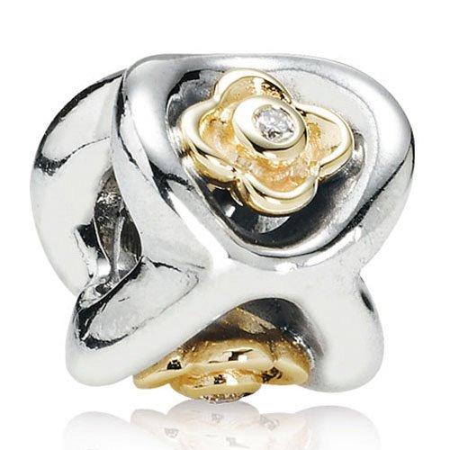 Pandora - 79485D - Drops Femme - Argent 925/1000