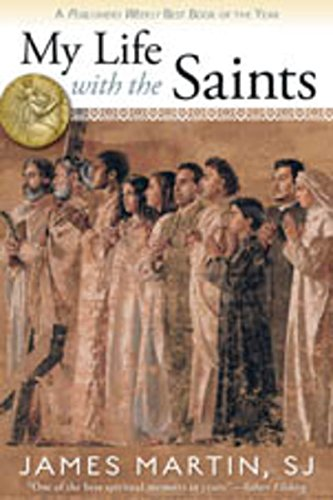 My Life with the Saints (Memoirs Of A Woman Of Pleasure Summary)