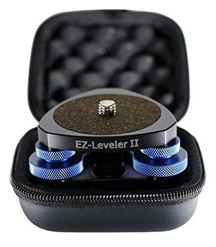 EZ-Leveler-II (2nd generation) with Case by Nodal Ninja
