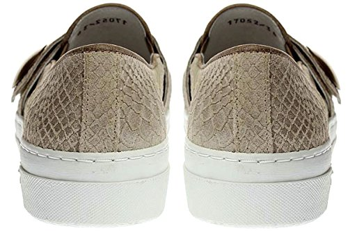 Ca Shott 17052 - Damen Schuhe Sneaker Slipper
