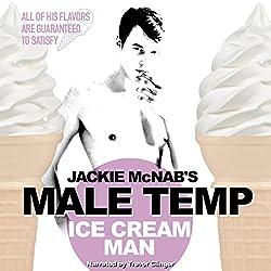 Male Temp: Ice Cream Man