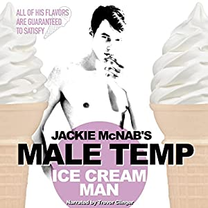 Male Temp: Ice Cream Man Audiobook