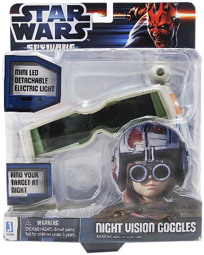 Star Wars Night Vision Goggles