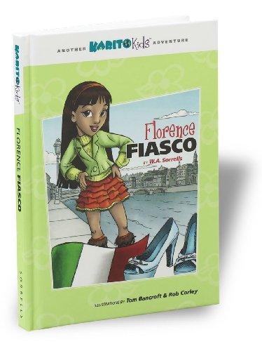 - Karito Kids Florence Fiasco