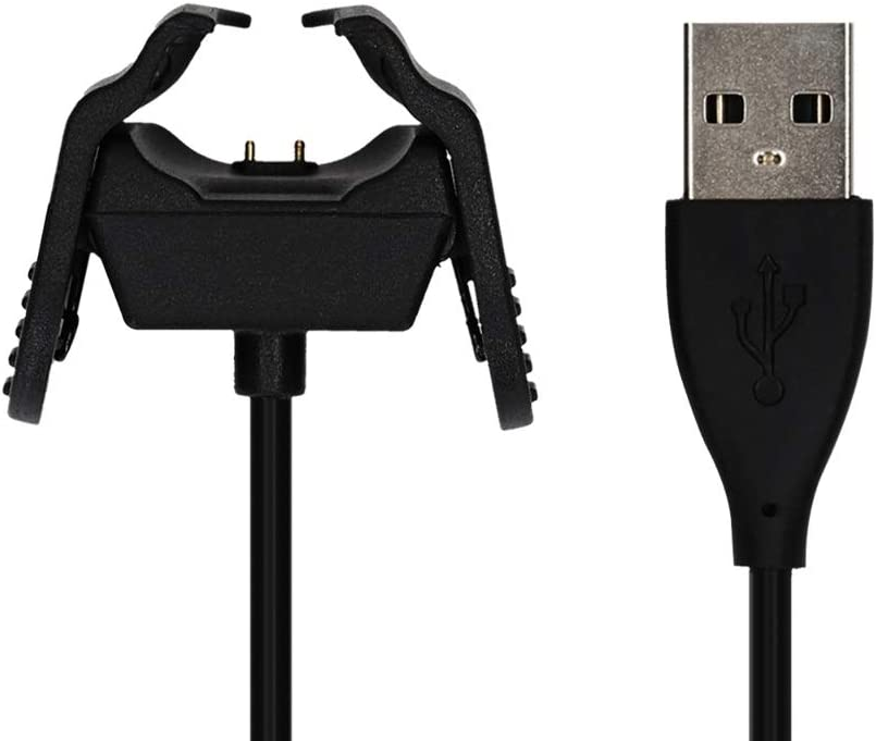 kwmobile C/âble USB Compatible avec Xiaomi Mi Smart Band 5 C/âble USB Chargeur Fitness Tracker Mi Band 5
