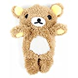 Cute 3D Teddy Bear Phone Case Compatible with LG G3 S - by DURAGADGET