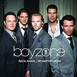 Boyzone - Words