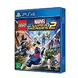 Lego Marvel Super Heroes 2 é uma nova aventura original e sequência do grande sucesso Lego Marvel Super Heroes. Reunindo os clássicos super-heróis e vilões de diferentes eras e realidades, esta história original com ramificações transporta os jogador...