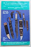 img - for N. Flayderman & Co. Inc. Purveyors of Military & Nautical Antiquties Catalogue No. 107 book / textbook / text book
