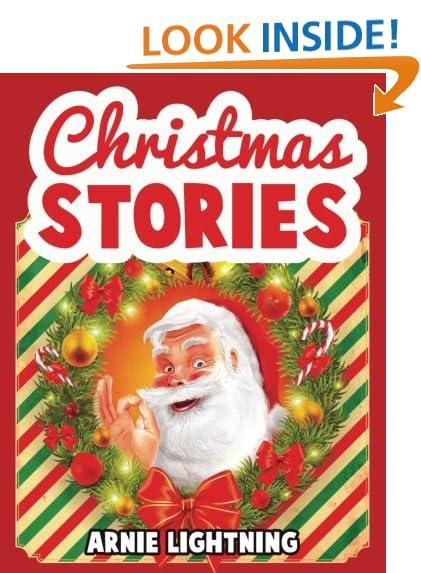 Children's Christmas Stories: Amazon.com