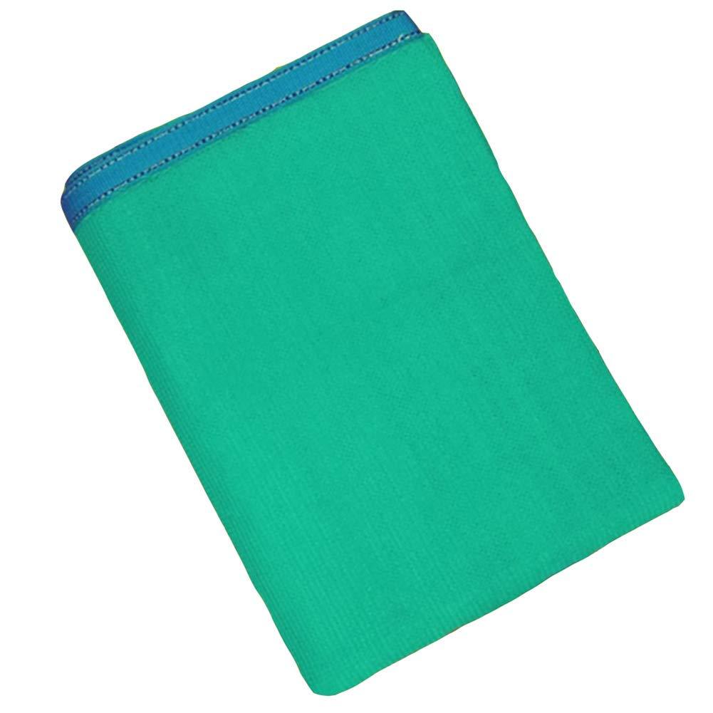 vert 2x8m ATR Filet Anti-Âge pour Tente de Camping en Plein air avec Filet de Prougeection Contre Le Soleil - Vert, 130g   O, Taille Personnalisable (Couleur  Vert, Taille  3x4M)