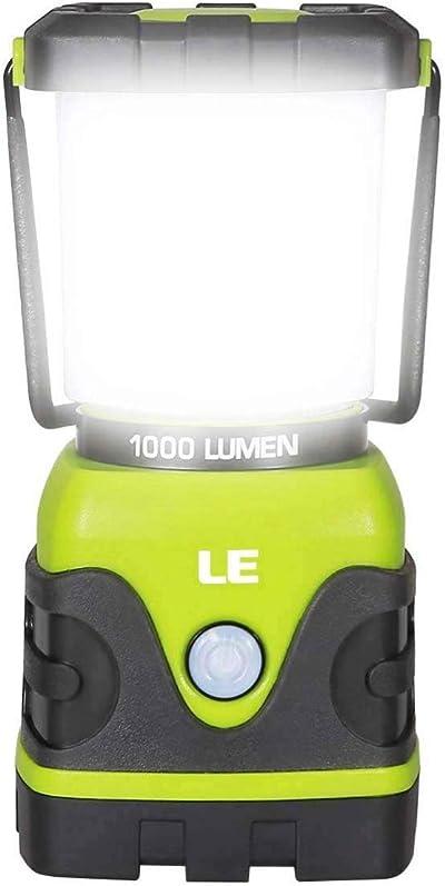 LE LED Camping Lantern
