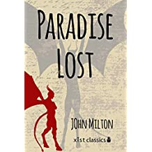 Paradise Lost (Xist Classics)