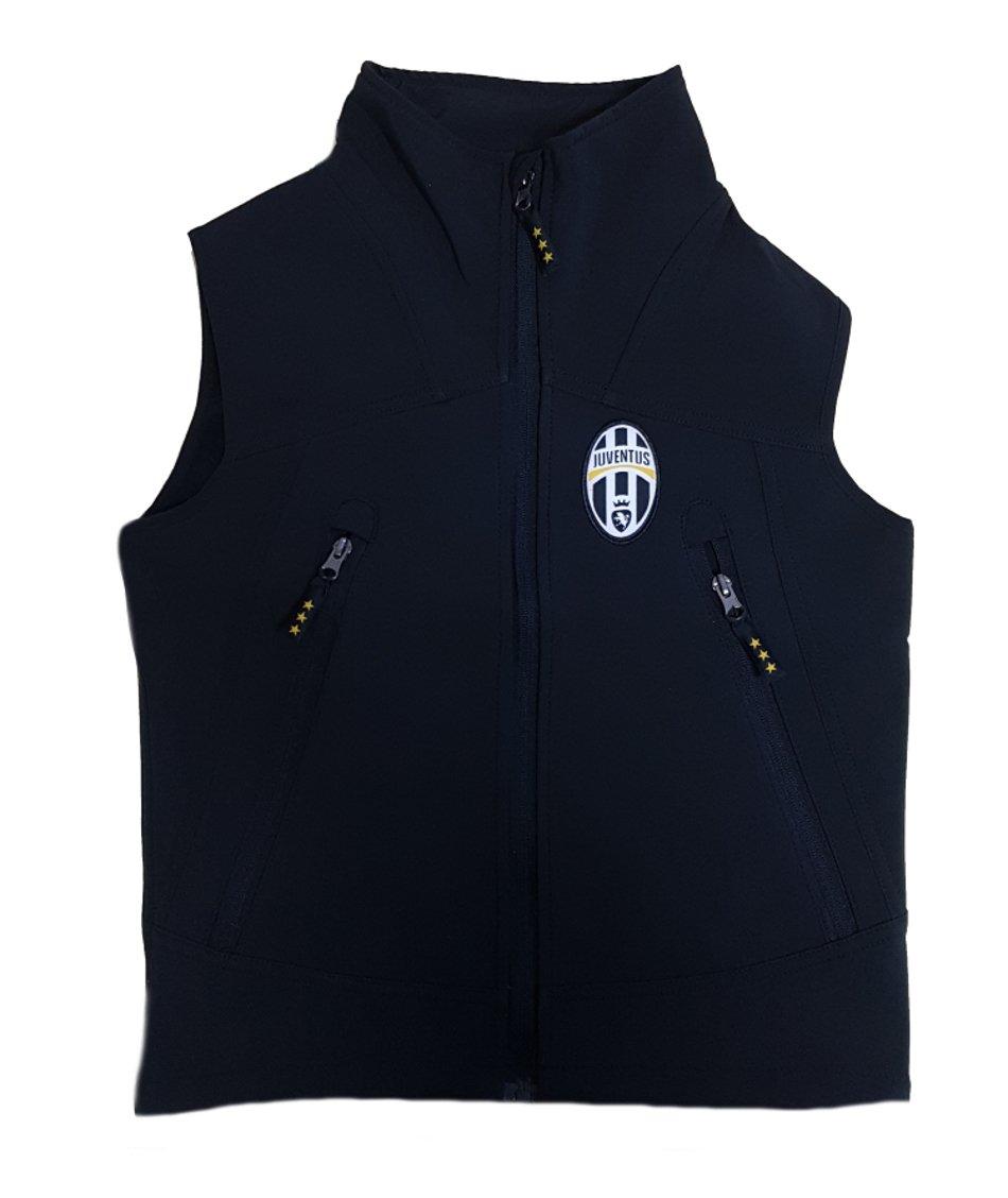 Pegaso Weste Weste Herren Juve Neopren  schwarz offizielle Juventus  Neopren 21908 573b7e
