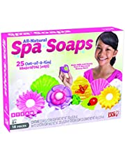 SmartLab Toys All-Natural Soaps Science Kit
