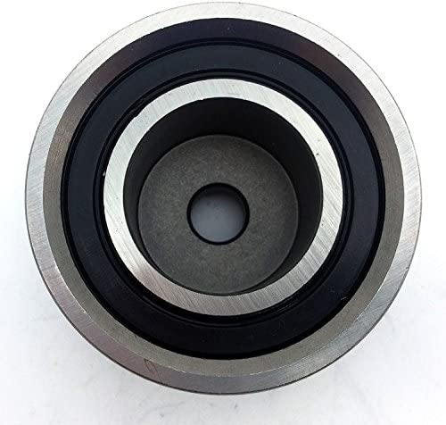 JSD 13073AA142 Timing Belt Idler Pulley Roller Bearing Smooth for Subaru 2.5L Engine
