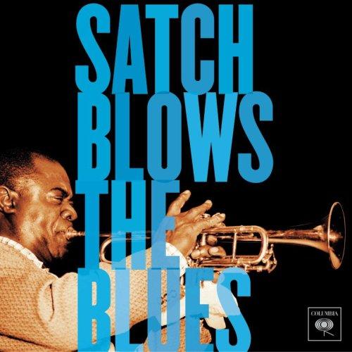 Satch Blows the Blues - Blue Satch